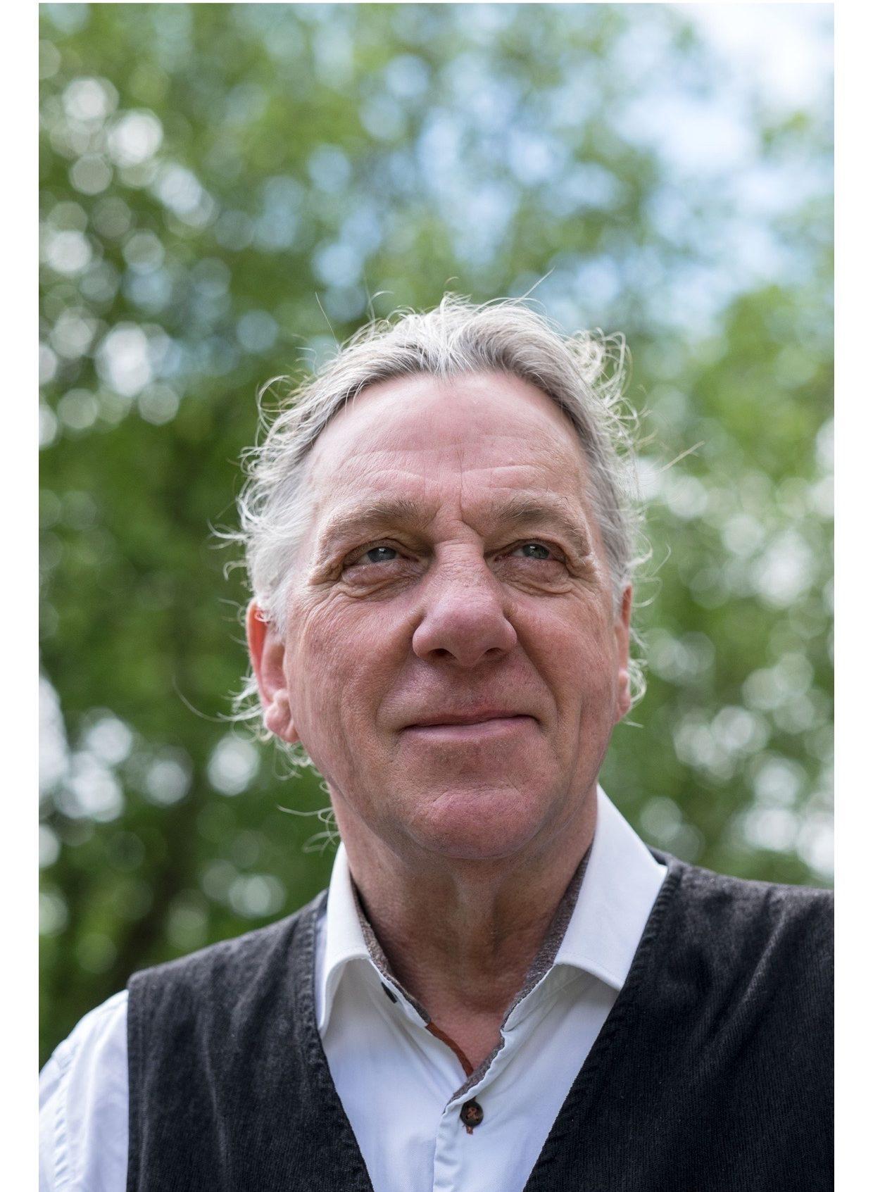 Henk Oosterling
